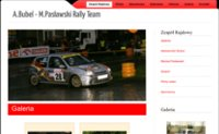 A.Bubel - M.Pasławski Rally Team